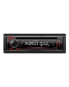 Kenwood KDC-120UR Car Stereo