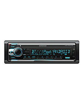 Kenwood KDC-X5200BT Car Stereo
