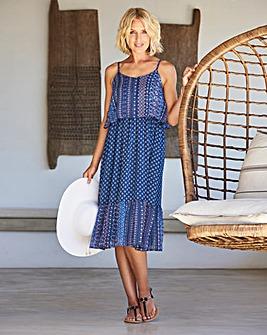 Layer Cami Dress