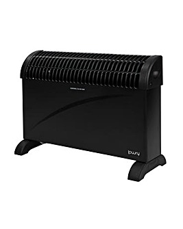 Lowry 2KW Mini Convection Heater