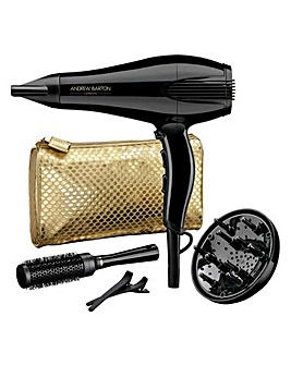 Pro Styling Collection Dryer Gift Set