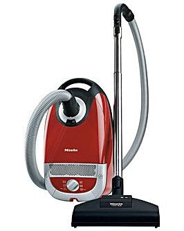 Cat & Dog Bagged Vacuum Cleaner
