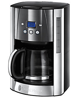 Russell Hobbs Luna Filter Coffee Machine