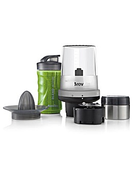 Breville Blend Active 5 Piece Kit