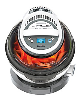 Breville Dura Ceramic Halo+ Fryer