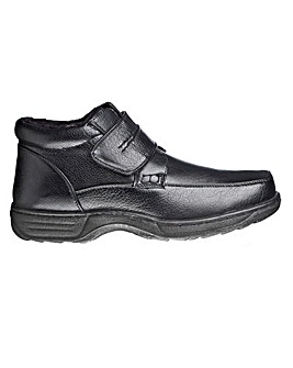 Cushion Walk Mens Bootss Wide Fit