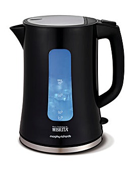 Morphy Richards BRITA Accents Kettle