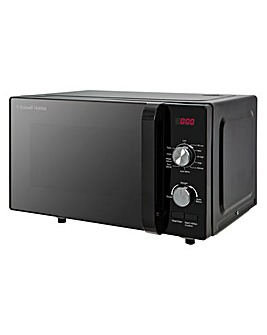 Russell Hobbs 20Litre Flatbed Microwave
