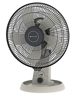 Bionaire 12 Inch Eco Friendly Desk Fan