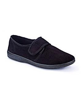 Cushion Walk Mens Slippers Standard Fit