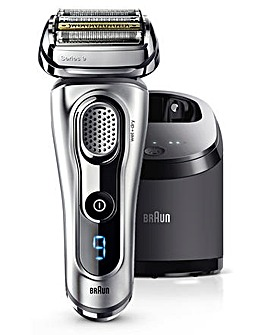 Braun Series 9 Wet & Dry Shaver System