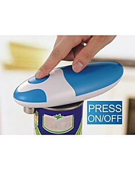 Mini One Touch Tin OpenerFREE Jar Opener