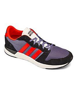 Adidas Cloudfoam City Race Trainers