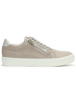 Daniel Sweets Reptile Lace Up Trainer