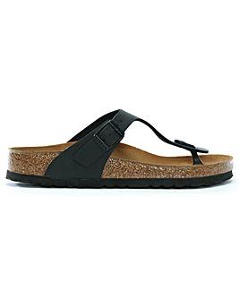Birkenstock Gizeh Toe Post Sandal