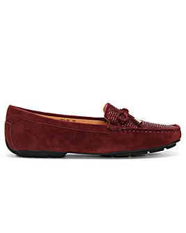 Daniel Clarendon Embellish Loafer
