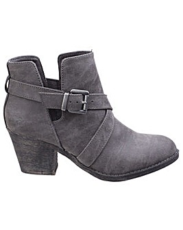 Rocket Dog Sasha Heeled Ankle Boot