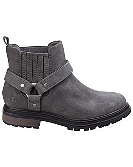 Rocket Dog Loki Ankle Boot
