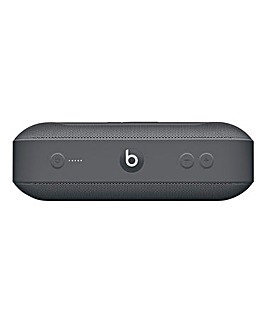 Beats Pill+ Neighbourhood Asphalt Grey
