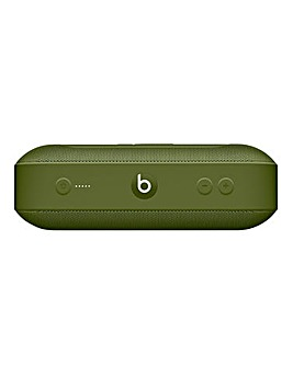 Beats Pill+ Neighbourhood Turf Green