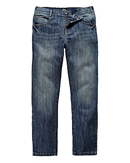 Union Blues Boys Core Jean Generous Fit