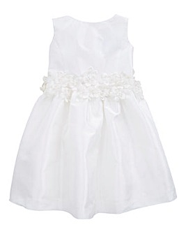 KD EDGE Ivory Occasion Dress