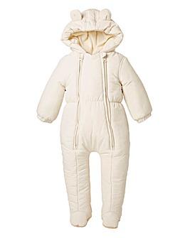 KD Baby Unisex Snow Suit