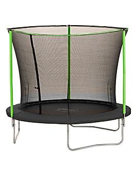 Plum Fun 10ft Trampoline & Enclosure