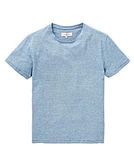 J By Jasper Conran Semi Plain T-Shirt