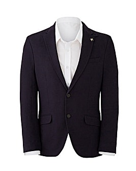 Hammond & Co Basketweave Blazer