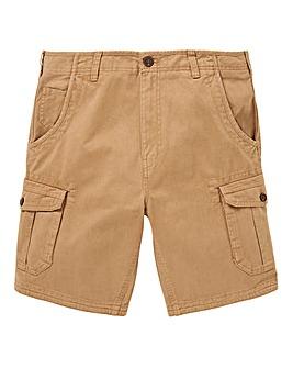 Mantaray Tan Cargo Shorts