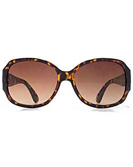 Viva La Diva Taylor Square Sunglasses