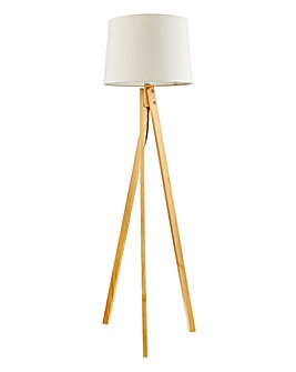 Dutton Floor Lamp
