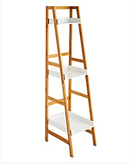 Aria Ladder Shelf