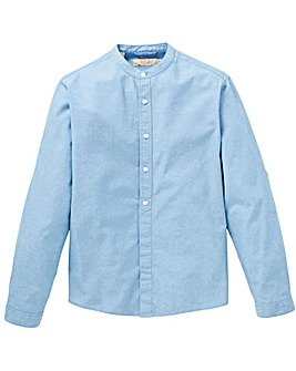 W&B Chambray Shirt R