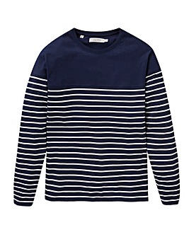 W&B Stripe T-Shirt R