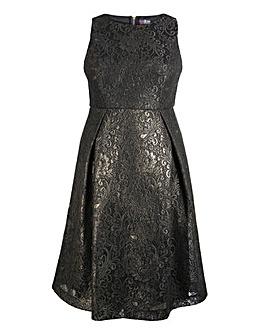 Lovedrobe Lace Prom Dress