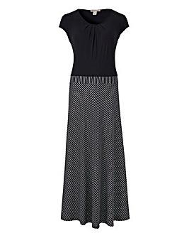 Anna Field Jersey Midi Dress