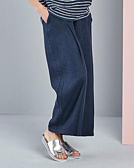 Concept Italian Linen Trouser