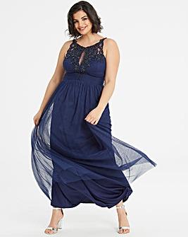 Little Mistress Embellished Dress