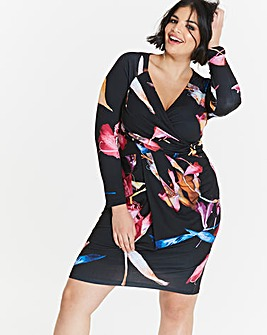 Coast Katie Jersey Dress
