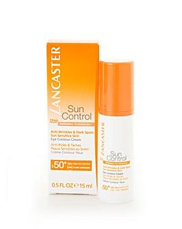 Sun Control Eyes Contour Cream