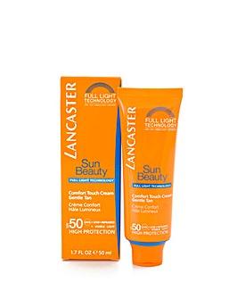 Sun Beauty Comfort Touch Face Cream
