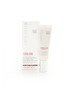 Total Age Anti-Ageing Cream