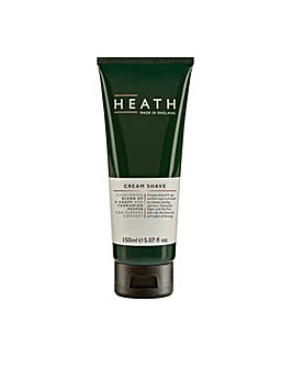 Heath Cream Shave