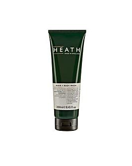 Heath Hair & Body Wash