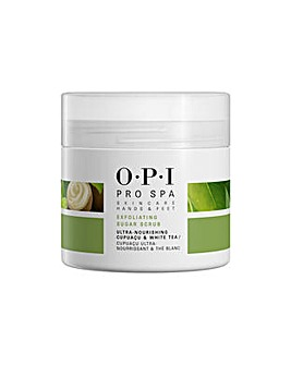 OPI ProSpa Exfoliating Sugar Scrub 136ml