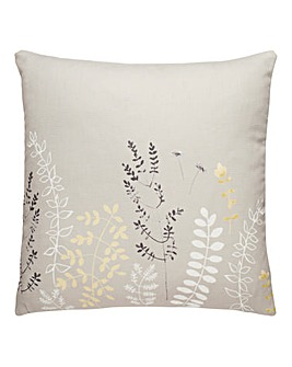 Haze Square Filled Cushion