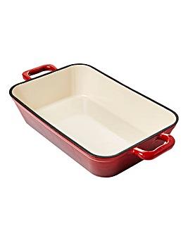 Cast Iron Roasting Dish