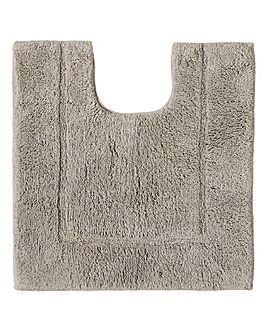 Supersoft Snuggle Bath Mats Slate
